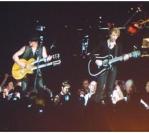 Bon Jovi's Intimate Melbourne Gig