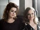 A Friendship Between Katie Noonan and Karin Schaupp Makes Sweet Music
