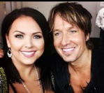 When Brooke Schubert Met Keith Urban