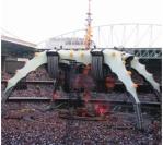U2 Amaze Melbourne