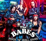 Gigs 'n Interviews' Undiscovered Find – The Babes