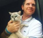 Gigs 'n Interviews' Spotlight – The Crazy Cat Guy Sam Mac