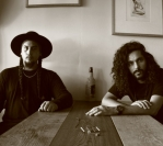 Gigs 'n Interviews' Undiscovered Find – Luka Lesson and Kahl Wallis