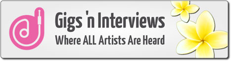 Gigs 'n Interviews
